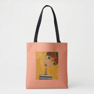 Art Print Tote Bag