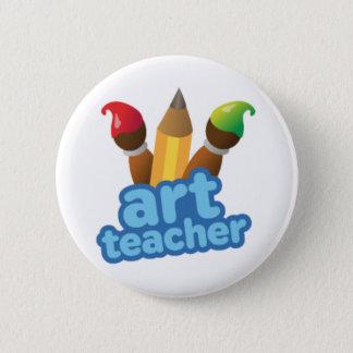 Art Products 6 Cm Round Badge