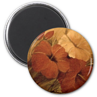 art products 6 cm round magnet