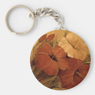 art products basic round button key ring