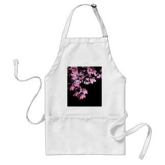 Art purple foliage standard apron