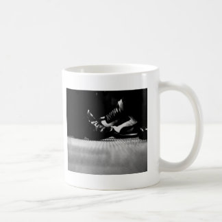 Art Shots Basic White Mug