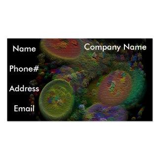 Art Smart Business card