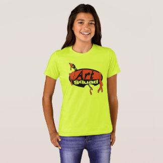Art Squad Brights T-Shirt