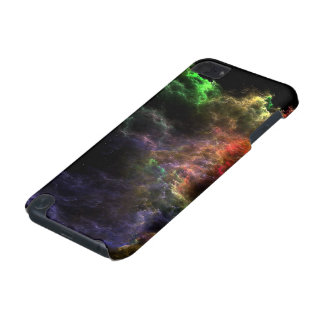 Art Stucco Mosaic Nebula Cluster iPod Touch 5G Case