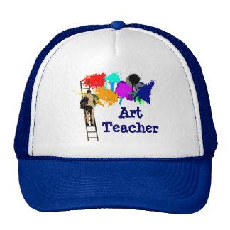 Art Teacher Hat