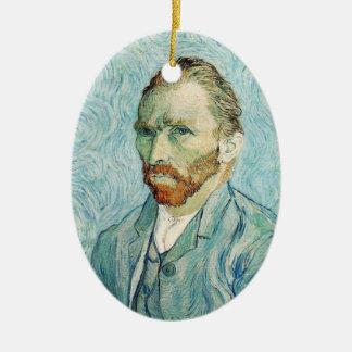 ART - Van Gogh - SRF Ornament