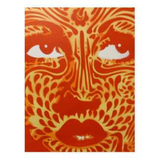 Art work by Jules Demetrius Post Cards