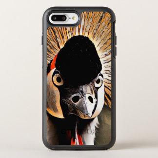 ArtAnimal crane OtterBox Symmetry iPhone 8 Plus/7 Plus Case