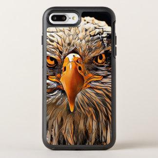 ArtAnimal Eagle OtterBox Symmetry iPhone 8 Plus/7 Plus Case