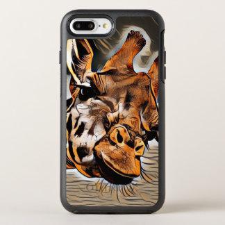 ArtAnimal Giraffe OtterBox Symmetry iPhone 8 Plus/7 Plus Case