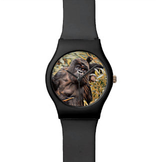 ArtAnimal Gorilla Watch