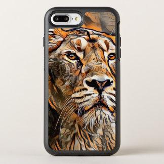 ArtAnimal Lioness OtterBox Symmetry iPhone 8 Plus/7 Plus Case
