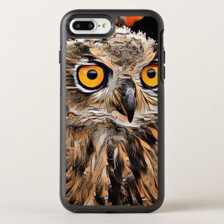 ArtAnimal Owl OtterBox Symmetry iPhone 8 Plus/7 Plus Case