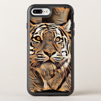 ArtAnimal Tiger 3 OtterBox Symmetry iPhone 8 Plus/7 Plus Case
