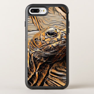 ArtAnimal Turtle OtterBox Symmetry iPhone 8 Plus/7 Plus Case