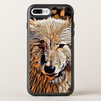 ArtAnimal Wolf OtterBox Symmetry iPhone 8 Plus/7 Plus Case
