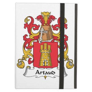 Artaud Family Crest iPad Air Cases