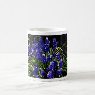 ArtbyLina 53 Classic White Coffee Mug