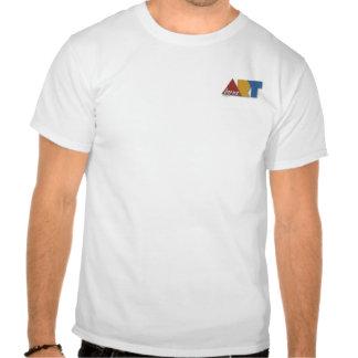 ArtByUs com Logo Shirt