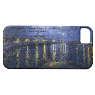 ArtCase: Vincent Van Gogh 1 iPhone 5 Case