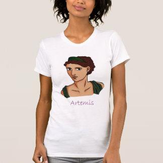 Artemis- Colour T-Shirt