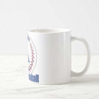 Artemisa Cuban Baseball Gear Coffee Mug