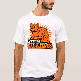 Artesia Bulldogs Primary Logo T-Shirt