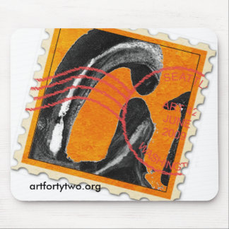 artfortytwo.org Mouse Pad