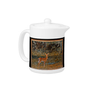 Artful Deer
