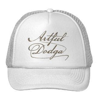 Artful Dodga Hats