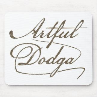 Artful Dodga Mouse Pad