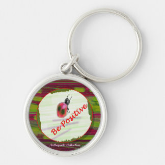 Arthopoda Collection ~ Lady bug  Keychains