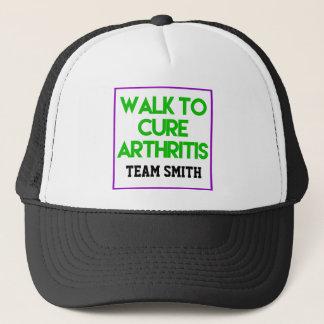 Arthritis Walk Team Trucker Hat