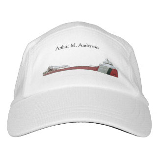 Arthur M. Anderson hat
