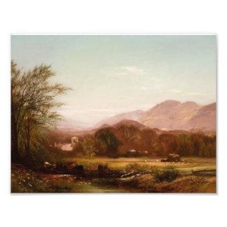 Arthur Parton - Landscape Photo Art