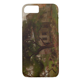 Arthur Parton - Old Farm House in the Catskills iPhone 7 Case