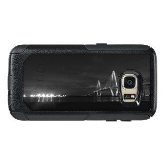 Arthur Ravenel Night Pano Grayscale OtterBox Samsung Galaxy S7 Case