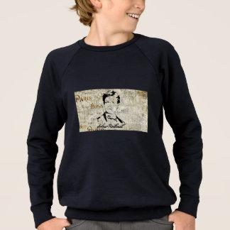 Arthur Rimbaut Sweatshirt