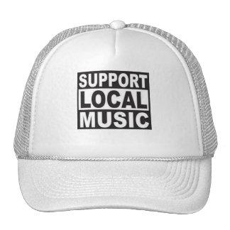arthurstone trucker hat