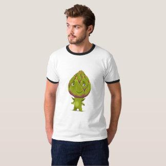 Artichoke Man T-Shirt