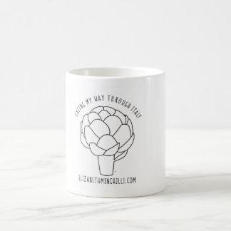 Artichoke Mug