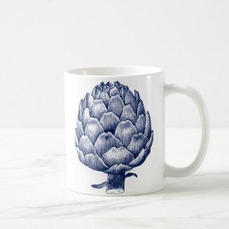 Artichoke Mugs