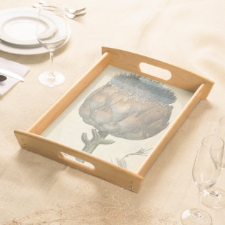 Artichoke Serving Tray