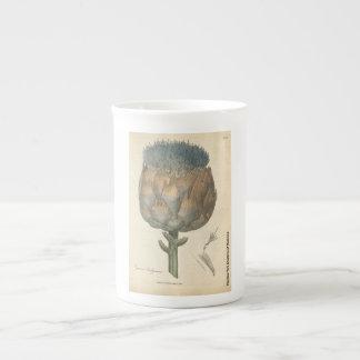 Artichoke Tea Cup