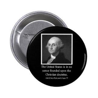 Article XI 6 Cm Round Badge