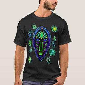 Artifact African Pop Art T-Shirt