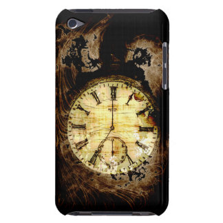 Artifact of Time - Pocket Watch iPod Touch Case-Mate Case