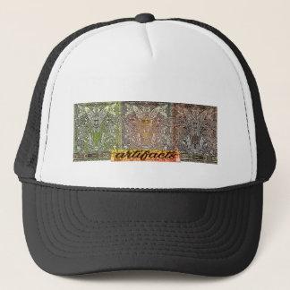 artifacts 3 wise men 2 trucker hat