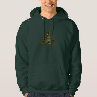 artifacts - hoodie test